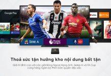FPT Play Box Bình Phước