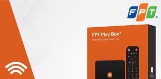 FPT Play box Kiên Giang