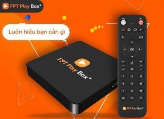 FPT Play box TP Hồ Chí Minh