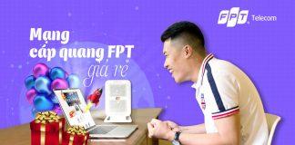 Đăng ký lắp mạng FPT