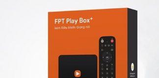 Phân phối FPT Play box Bạc Liêu