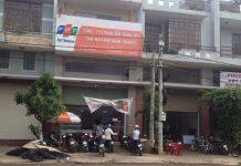 FPT Bình Phước