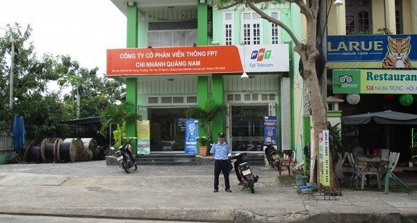Lắp Mạng FPT Quảng Nam
