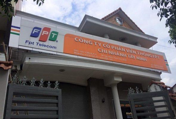 Lắp Mạng FPT Tây Ninh