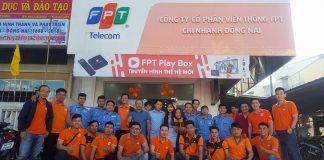 internet FPT Biên Hòa, Đồng Nai
