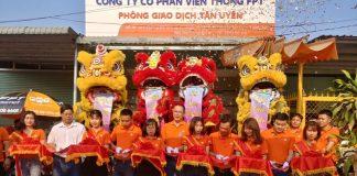 internet FPT Tân Uyên, Bình Dương