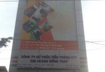 FPT Telecom Đồng Tháp