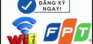 Đăng ký Internet FPT giá rẻ tại Hà Nội và Hồ Chí Minh