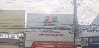 Internet FPT Huyện An Khê, Gia Lai