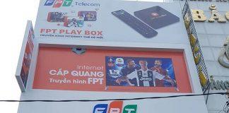 internet FPT Quận Ninh Kiều, Cần Thơ