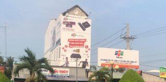 internet FPT Quận Thốt Nốt, Cần Thơ
