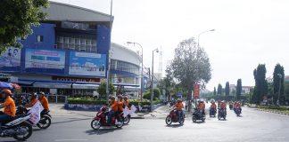FPT Telecom Bình Thuận thi đua mừng sinh nhật