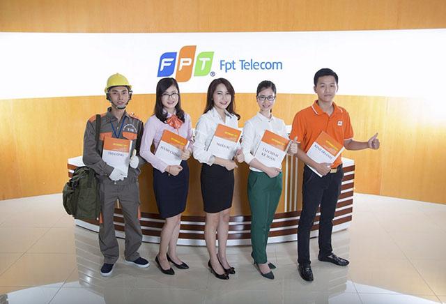 FPT Telecom thành lập đội 'Chống rời mạng'