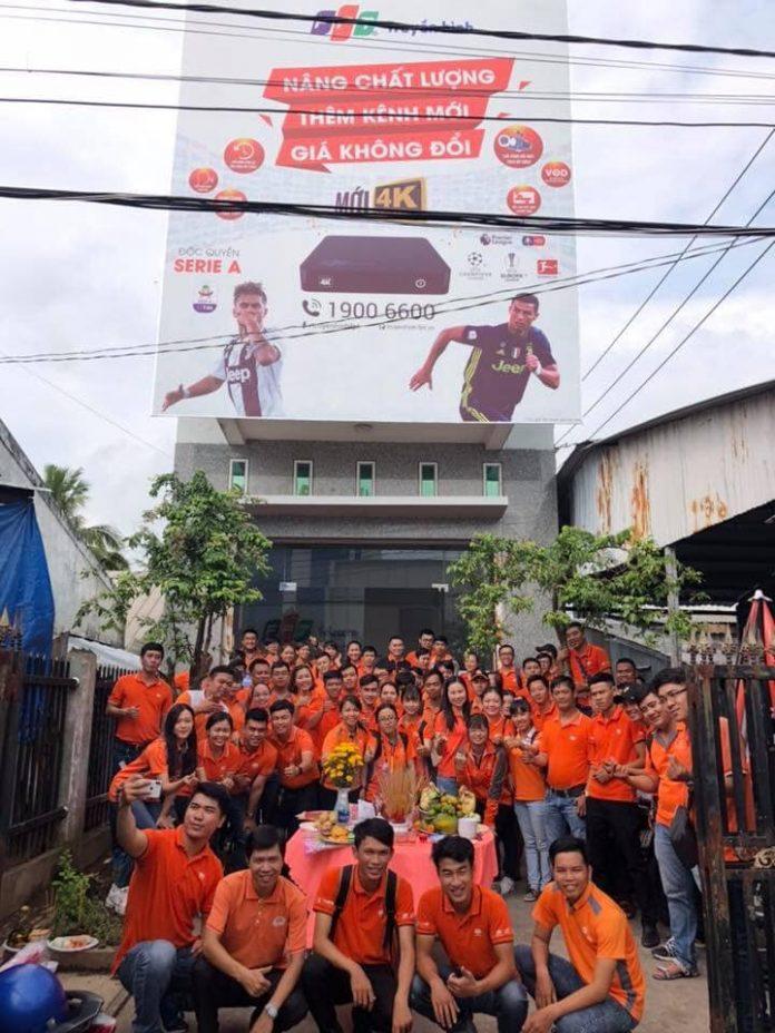 internet FPT Huyện Tân Thành, Vũng Tàu