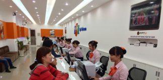 Internet FPT Thị xã Cửa Lò, Nghệ An