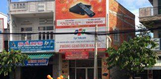 internet FPT Thị Xã Sa Đéc Đồng Tháp