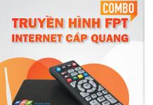 Đăng ký lắp đặt mạng internet FPT giá rẻ tại Trà Vinh