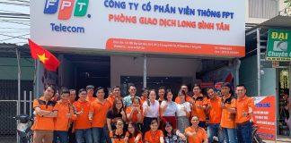 FPT Long Bình Tân, Biên Hòa