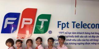 internet FPT Huyện Châu Thành, Đồng Tháp