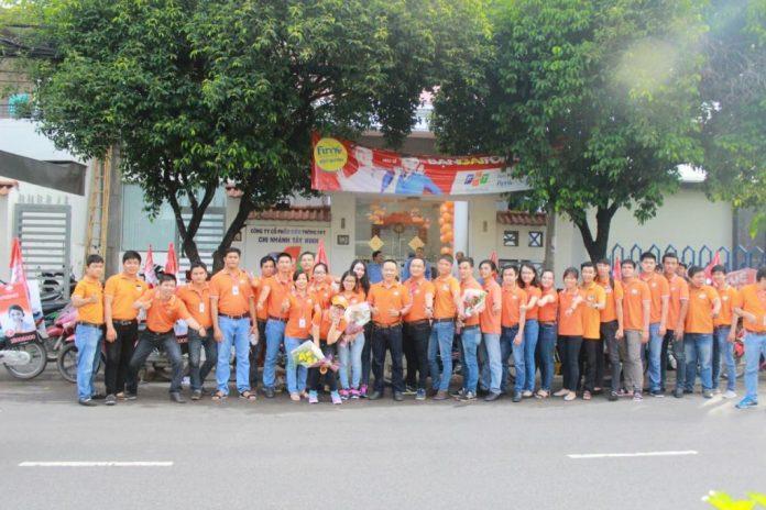 internet FPT Gò Dầu, Tây Ninh