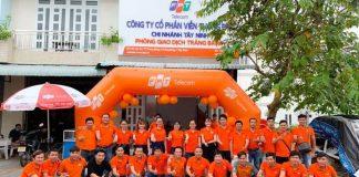 internet FPT Trảng Bàng, Tây Ninh