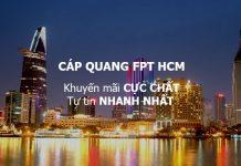 Internet FPT TP Hồ Chí Minh