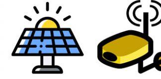 Camera IP FPT chạy bằng PIN/Năng lượng mặt trời – Wifi. Tại sao không?