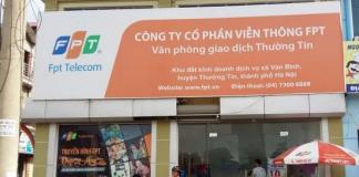Lắp Mạng FPT Huyện Thường Tín