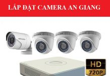 Lắp Đặt Camera FPT An Giang