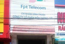 Lắp Đặt Mạng FPT Huyện Tuy Phong