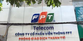 Lắp Mạng FPT Huyện Thanh Trì