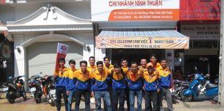 Lắp mạng FPT Phan Rang - Tháp Chàm