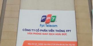 Lắp Mạng FPT Huyện Đan Phượng