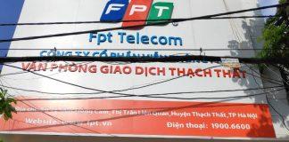 Lắp Mạng FPT Huyện Thạch Thất