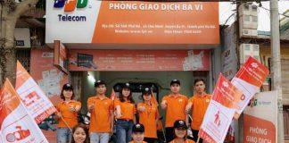 Lắp Mạng FPT Huyện Ba Vì
