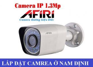 Lắp Camera FPT Nam Định