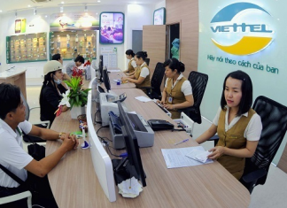 Số Tổng Đài Viettel Nam Định