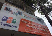 Lắp Mạng FPT Thành phố Bà Rịa